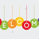 9+ Welcome Banner Designs | Design Trends – Premium Psd Inside Welcome Banner Template