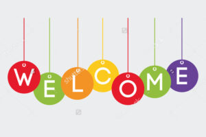 9+ Welcome Banner Designs | Design Trends - Premium Psd inside Welcome Banner Template