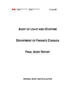 9+ Work Overtime Report Examples – Pdf | Examples Inside Technical Feasibility Report Template