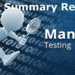 A Sample Test Summary Report – Software Testing Inside Test Exit Report Template