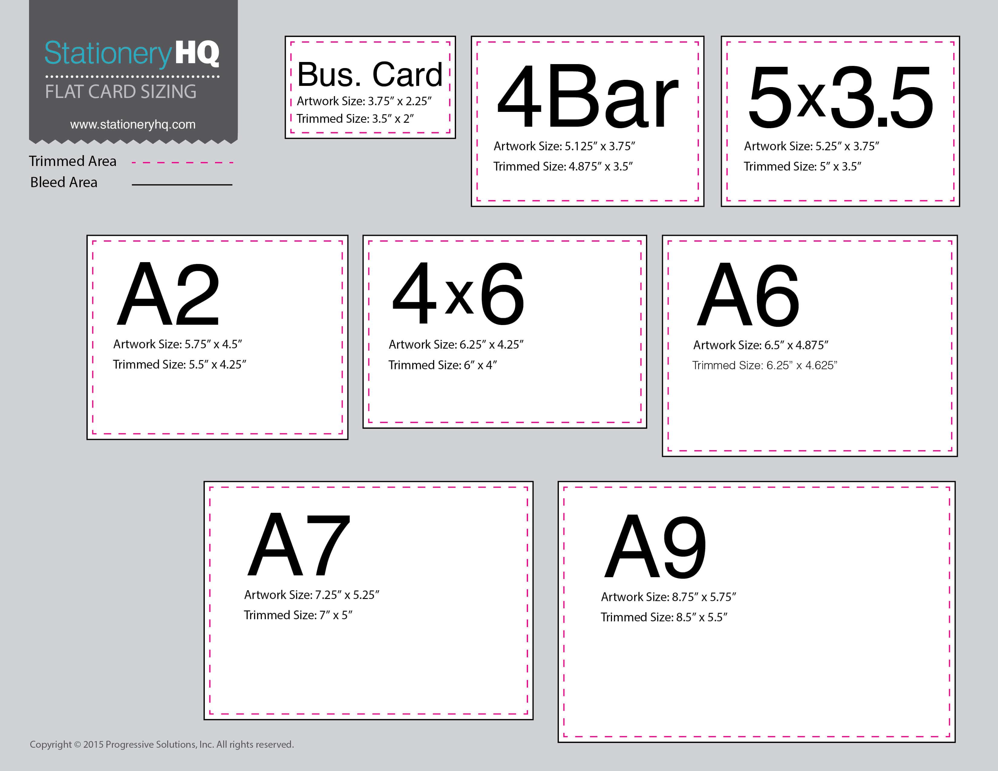 A2 Card Template - Hizir.kaptanband.co In A2 Card Template