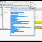 Adding A Macro To The Normal Template Of Microsoft Word Regarding Word Macro Enabled Template