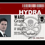 Agent Of Shield Id Card Template – Toyola within Shield Id Card Template