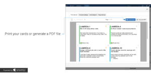 Agile Cards – Printing Issues From Jira | Atlassian Marketplace with Agile Story Card Template