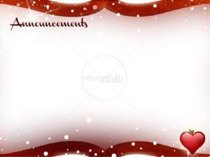 Amazing Love Valentine Powerpoint Template   Valentines Day with regard to Valentine Powerpoint Templates Free