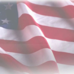 American Flag Ppt Background – Powerpoint Backgrounds For Intended For American Flag Powerpoint Template