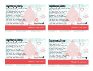 Anne Hanson Mary Kay Sales Director-Us Tc Christmas intended for Mary Kay Gift Certificate Template