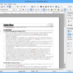 Apache Openoffice Writer Inside Open Office Index Card Template