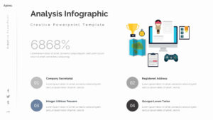Apino Minimal Powerpoint Template General Descriptionno throughout Powerpoint Template Resolution