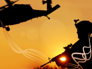 Army And War Backgrounds For Powerpoint – Miscellaneous Ppt with Powerpoint Templates War