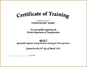 Army-Certificate-Of-Achievement-Template-Money-Lending for Army Certificate Of Completion Template