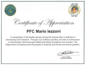 Army Certificate Of Appreciation Template with Army Certificate Of Appreciation Template