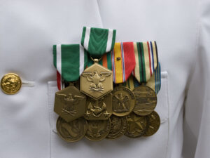 Army Commendation Medal Criteria And Background intended for Army Good Conduct Medal Certificate Template