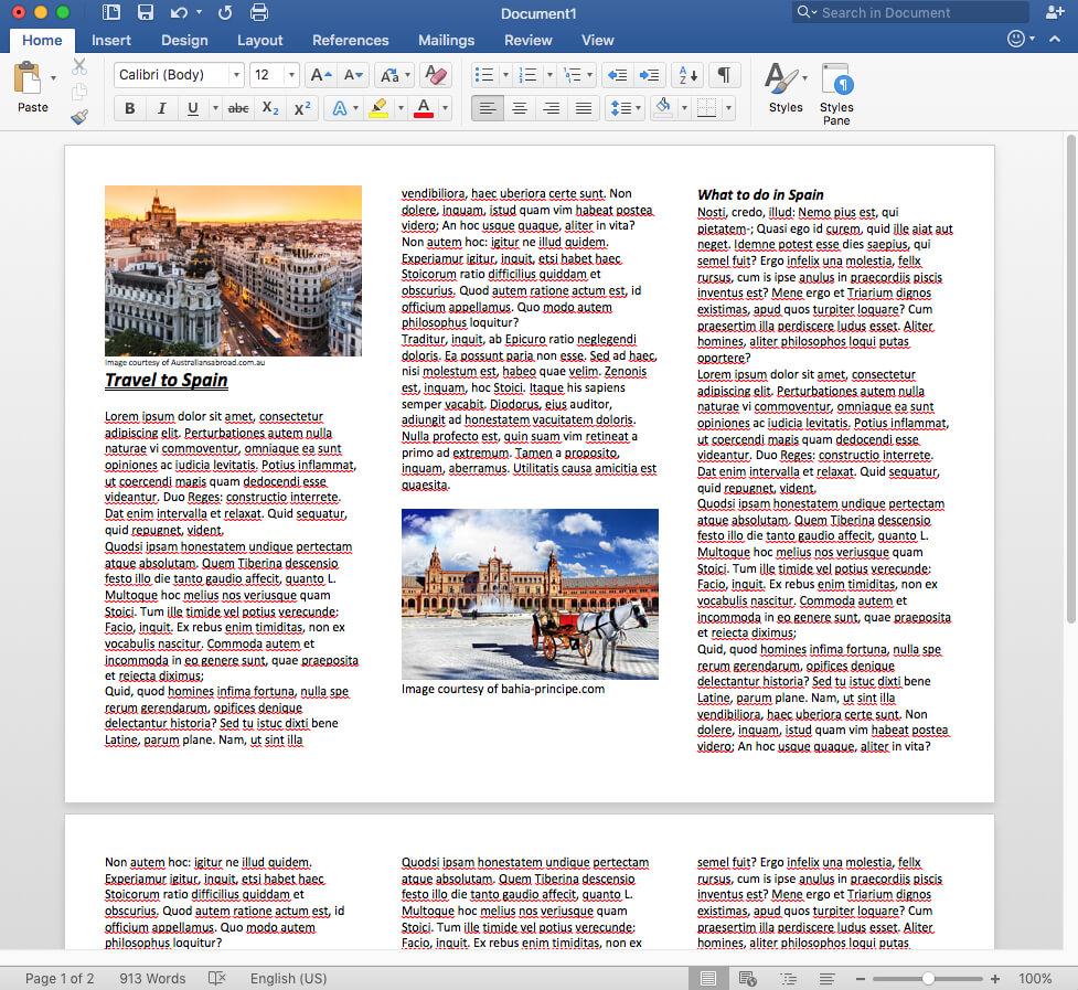 Ask.plcscotch In Word 2013 Brochure Template