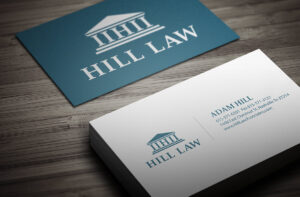 Attorney Business Cards – Business Card Tips pertaining to Lawyer Business Cards Templates