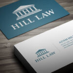 Attorney Business Cards – Business Card Tips With Legal Business Cards Templates Free
