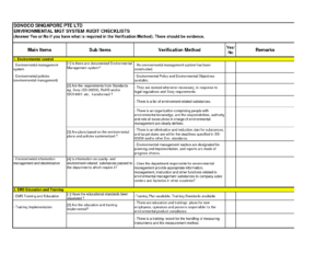 Audit <B>Checklist</b> <B>Template</b>Greatjob2   Corn within Information System Audit Report Template