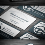 Automotive Repair Business Card – Full Preview | Free Throughout Automotive Business Card Templates