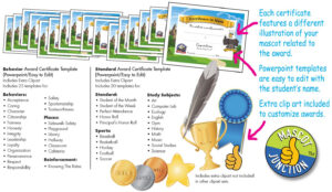 Award Certificates Pbis | Pbis Reward Ideas | Award with regard to Math Certificate Template
