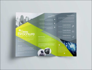 Awesome 28 Car Brochure Template Free Download | Brochure with Creative Brochure Templates Free Download
