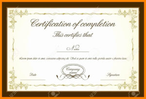 Awesome Pictures Of Certificate Templates Free Download Ppt pertaining to Powerpoint Certificate Templates Free Download