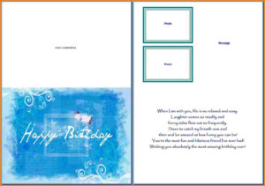 Awful Birthday Card Template Word Ideas Free Greeting 2007 within Birthday Card Template Microsoft Word