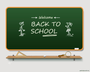 Back To School 2014 – 2015 Backgrounds For Powerpoint within Back To School Powerpoint Template