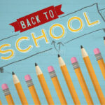 Back To School Powerpoint Template | Back To School Powerpoints in Back To School Powerpoint Template