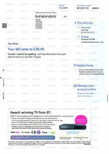 Bank Statement Editor Online For Fake Receipt Template with Fake Credit Card Receipt Template