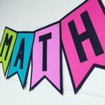 Banner Template {All Caps} | Classroom: Decor | Banner Pertaining To Classroom Banner Template
