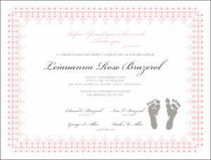 Baptism Certificate Template Word | Certificatetemplateword in Baptism Certificate Template Word