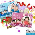 Baptism Christening Dedication Free Design Template Pertaining To Christening Banner Template Free