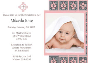 Baptism-Invitation-Card-Template-Free | Baptism Invitations throughout Baptism Invitation Card Template