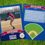 Baseball Card Template Word The Worst Advices We've Heard Throughout Baseball Card Template Microsoft Word