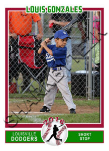 Baseball Sports Trader Card Template For Photoshop Baseball Classic.  Realistic Cardboard Look Back. Simple And Easy To Use. New For 2019 . Intended For Baseball Card Template Psd