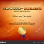 Basketball Camp Certificate Template | Certificate Template Within Basketball Camp Certificate Template