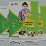 Beautiful Nursery Brochure Templates Free Gallery Child Care Inside Play School Brochure Templates