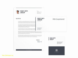 Beautiful Southworth Business Card Template | Philogos within Southworth Business Card Template