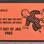 Behar 2019: Get Out Of Jail Free Card : The Oisvorfer Ruv For Get Out Of Jail Free Card Template