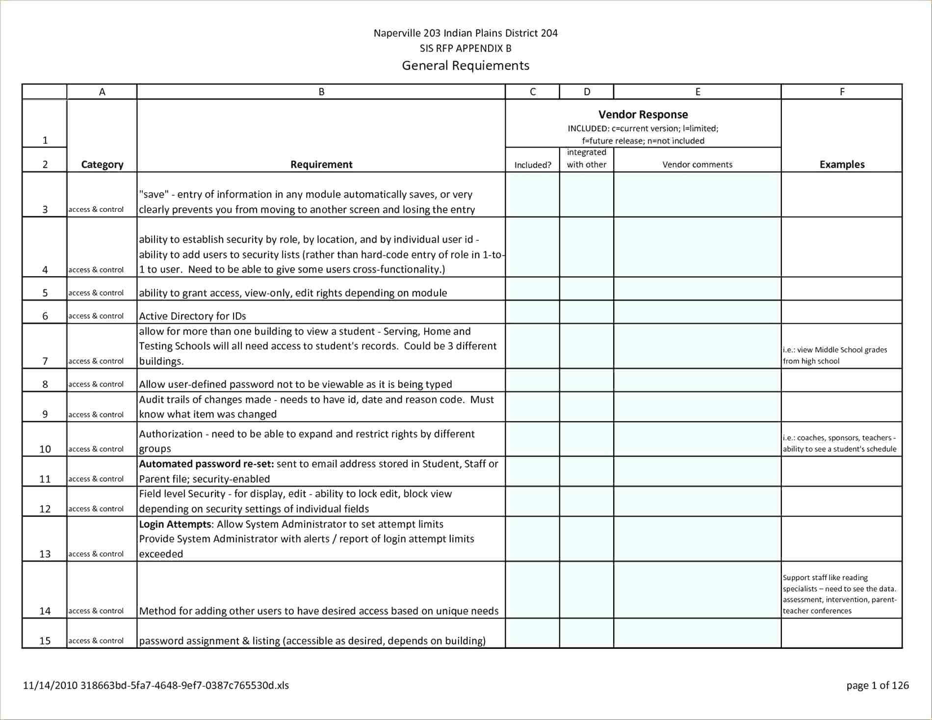 Behavior Checklist For Students Template – Verypage.co Inside Behaviour Report Template