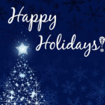 Best 15+ Greeting Cards You Will See This Holiday | Greeting With Regard To Holiday Card Email Template
