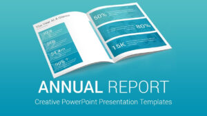 Best Annual Report Powerpoint Presentation Templates Designs with regard to Annual Report Ppt Template