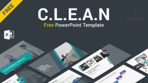 Best Free Presentation Templates Professional Designs 2019 throughout Virus Powerpoint Template Free Download