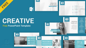 Best Free Presentation Templates Professional Designs 2019 with regard to Virus Powerpoint Template Free Download