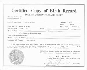 Birth Certificate Money Amazing 8 Birth Certificate with Birth Certificate Templates For Word