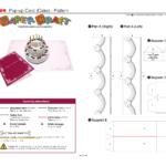 Birthday Cake Pop Up Card Template | Cards | Pop Up Card Regarding Wedding Pop Up Card Template Free