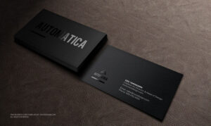 Black Business Card Template | Download Free Design within Visiting Card Templates Download