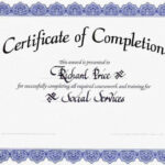 Blank Award Certificate Templates | The Haggis Trophy Is Regarding Blank Certificate Of Achievement Template