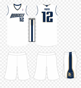 Blank Basketball Jersey – Nba Jersey Lay Out Clipart within Blank Basketball Uniform Template