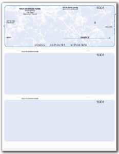Blank Business Check Template Is Blank Business Check with Blank Business Check Template